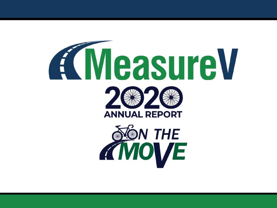 Measure V - On The MoVe