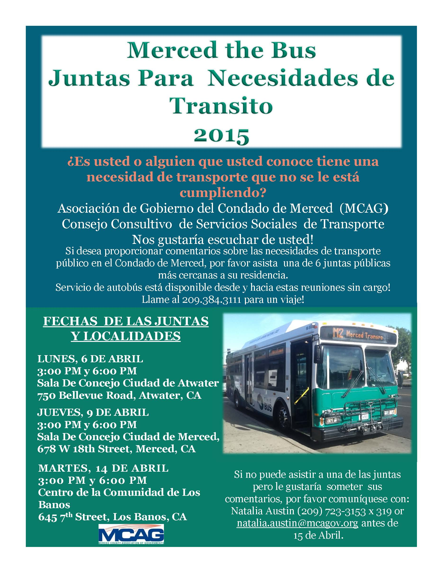 Unmet Transit Needs Spanish Flyer 2015_Page_1